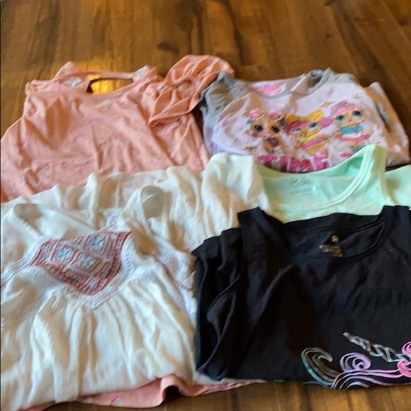 Girls size 14/16 clothing bundle